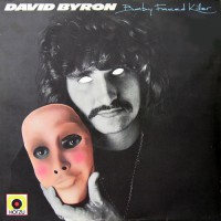 Byron, David - Baby Faced Killer, D