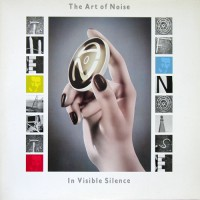 Art Of Noise, The - In Visible Silence, D