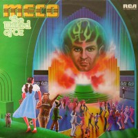 Meco - Wizard Of Oz