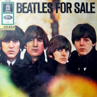Beatles, The - For Sale, D (Or)