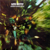 Creedence Clearwater Revival - Bayou Country, UK (Or)