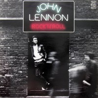 Lennon, John - Rock 'N' Roll, UK (Re)
