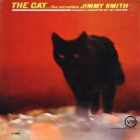 Smith, Jimmy - The Cat (sec.press)