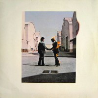 Pink Floyd - Wish You Were Here, SPA