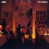ABBA - The Visitors, SWE