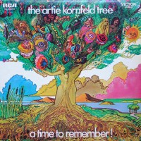 Artie Kornfeld Tree, The - A Time To Remember!, CAN