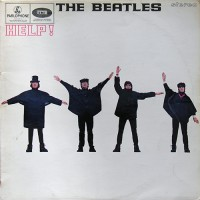 Beatles, The - Help!, NL (Or, STEREO)