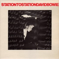 David Bowie - Station To Station, UK