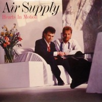 Air Supply - Hearts In Motion, CAN
