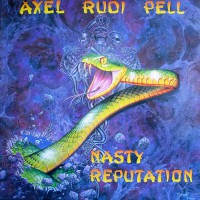 Axel Rudi Pell - Nasty Reputation, D