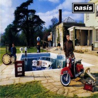 Oasis - Be Here Now (foc+2ins)