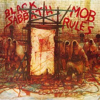 Black Sabbath - Mob Rules, D
