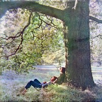 Lennon, John & Plastic Ono Band - Same, UK (Or)