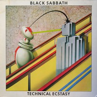 Black Sabbath - Technical Ecstasy, D (Or)