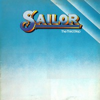 Sailor - The Third Step, NL