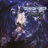 Doro - Strong And Proud, EU (Color)