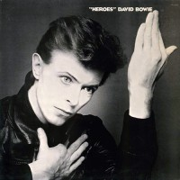 David Bowie - Heroes, UK