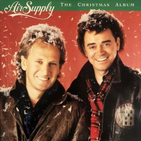 Air Supply - The Christmas Album, US