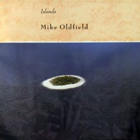 Oldfield, Mike - Islands, D