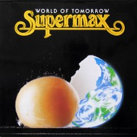 Supermax - World Of Tomorrow, D