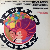 Armstrong, Louis & Barbra Streisand - Hello, Dolly! (Soundtrack)