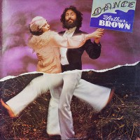 Arthur Brown - Dance, UK