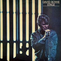 David Bowie - Stage, UK