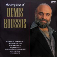 Roussos, Demis - The Very Best Of..., D