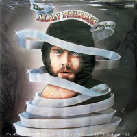 Alan Parsons Project, The - Tales Of Mystery And Imagination, ITA