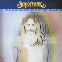 Supermax - Meets The Almighty, D
