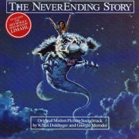 Moroder, Giorgio - The NeverEnding Story, NL