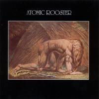 Atomic Rooster - Death Walks Behind You, D