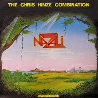 Chris Hinze Combinations, The - Nazali, NL