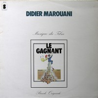 Marouani, Didier - Le Gagnant, FRA