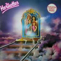 Hornettes - We Are On The Way-O