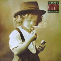 Bad Company - Dangerous Age, D