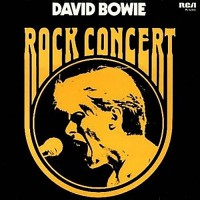 David Bowie - Rock Concert, NL