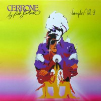 Cerrone - By Bob Sinclaire, Vol.2