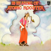 Atomic Rooster - In Hearing Of, D