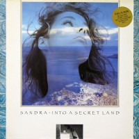 Sandra - Into A Secret Land, D