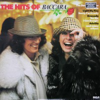 Baccara - The Hits Of Baccara, D
