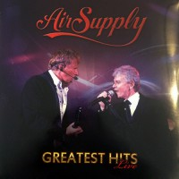 Air Supply - Greatest Hits Live...Now And Forever, CHI