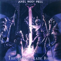 Axel Rudi Pell - The Masquerade Ball, EU