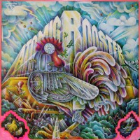 Atomic Rooster - Made In England, USA
