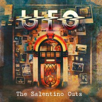 UFO - The Salentino Cuts, US