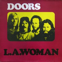 Doors, The - L.A. Woman, NL (Or)