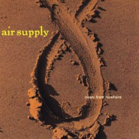 Air Supply - News From Nowhere, BRA