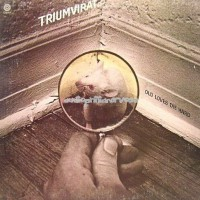 Triumvirat - Old Loves Die Hard (ins)