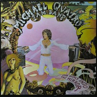 Michael Quatro Band - Look Deeply Into The Mirror, D