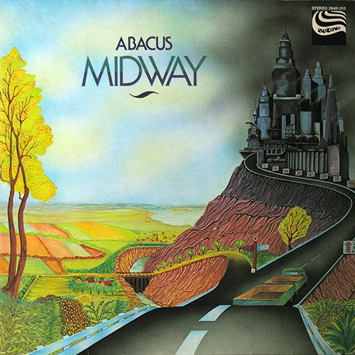 Abacus - Midway, D